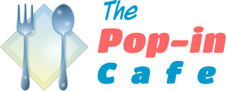 the pop-in cafe Port Talbot